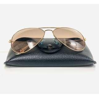Ray-Ban Aviator Classic RB3025 001/3E Sunglasses