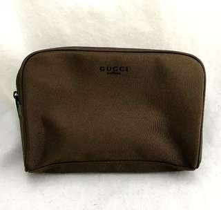 GUCCI pouch (Authentic)