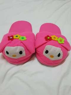 My Melody BedrooM Slippers