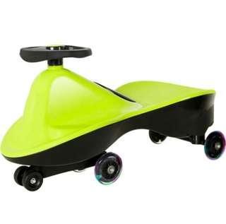 Twist Car / Swivel Car / Plasma Car