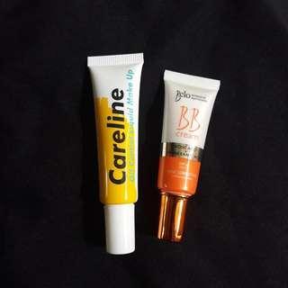 Base makeup bundle