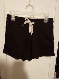 Black Shorts Small