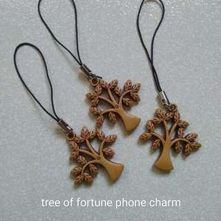 ✔️Tree of fortune mobile charm