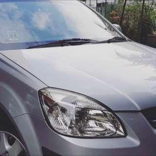 Cars for rent [short/long term]