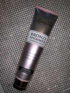 Loving Tan Bronze Shimmer