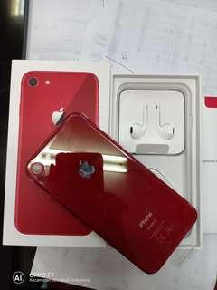 Apple iphone 8 64 GB Smartphone Red Promo 0%