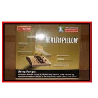 Bantal Kesehatan Lumbar Health Pillow