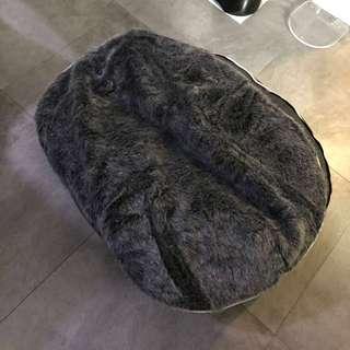 🚚 Ambient lounge luxury pet bed indoor/outdoor - medium