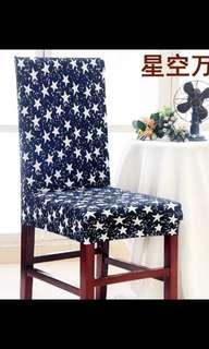 彈性椅套110蚊4件