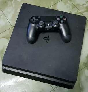 Ps4 slim jailbrek