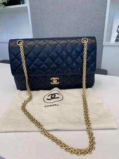 103064e9245a Authentic vintage Chanel CF 25.5 bag