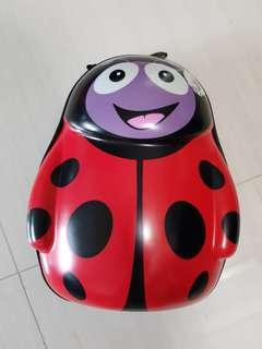 Cuties and Pals Backpack (Ladybird)
