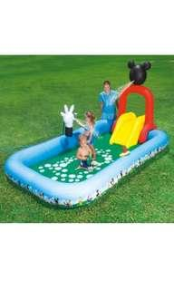 Bestway Mickey Mouse Clubhouse Inflatable Pool