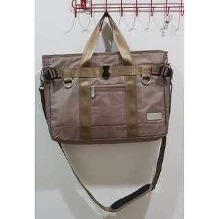🚚 二手《VAIO》 商務型筆電包/手提包/肩背包/公事包/辦公包