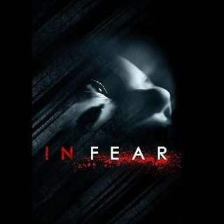 [Rent-A-Movie] IN FEAR (2013)
