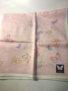 [全新]日本MORI手帕