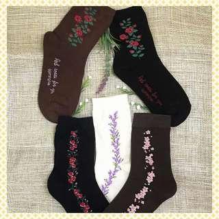 Authentic korean Socks