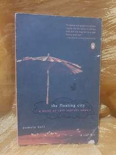 Pre-loved Books: The Floating City by Pamela Ball