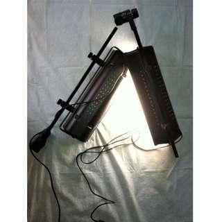 Kaiser RB 5004 HF Professional Photo Lamp