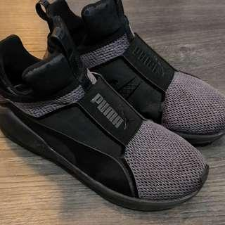 Puma Fierce Knits