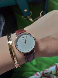 Nicholas keith Authentic jam tangan