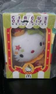 MacDonald's Hello Kitty - Clown