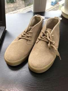 休闲鞋-shoes