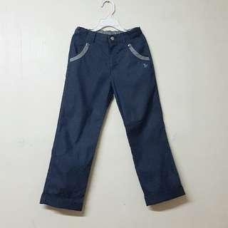 🚚 精典泰迪童褲,120cm