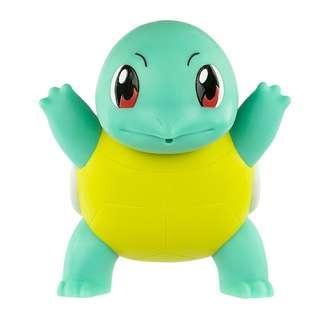 McDonald's Pokemon Squirtle Toy
