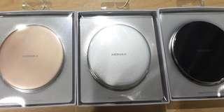 新產品Momax Q.Pad Max UD12 15W Ultra Slim Wireless Charger