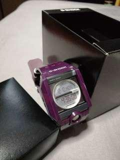 Selling BNIB Purple G-Shock Watch