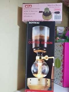 Coffee Siphon/Maker