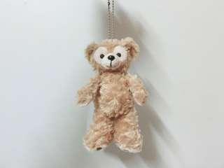🚚 降價🇯🇵日本東京迪士尼購入 Duffy吊飾