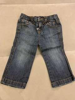 D&G baby jeans