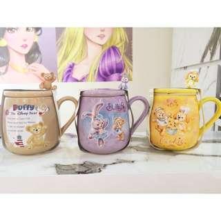 Duffy, StellaLou, Cookie 杯