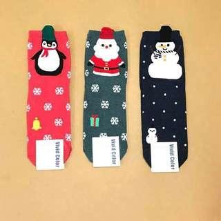 Christmas Iconic Socks