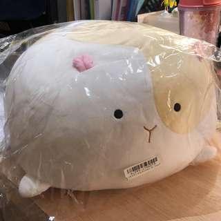 Toreba 日本景品 mochi質地 倉鼠