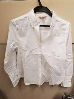 Brooks Brothers White Shirt 恤衫