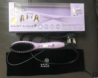 Saint Algue Demeliss Mini Pro 負離子直髮梳