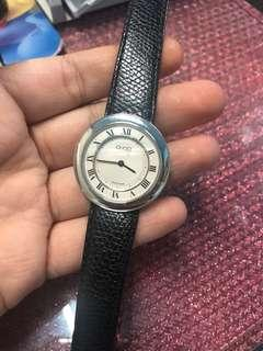 Original Gucci Watch