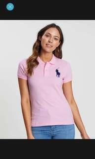 Ralph Lauren Big Pony Polo