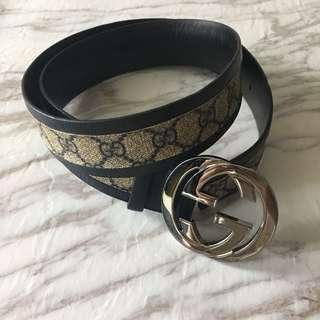 Gucci Belt 皮帶