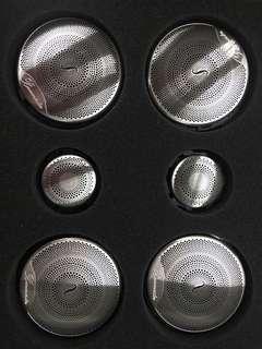 Mercedes speaker cover