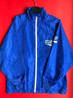 """Pocari Sweat"" Jacket"