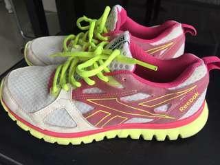 Women's Reebok Sublite Running Shoes