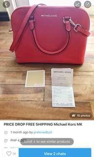 MK Bag Free Shipping in MM