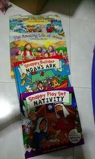 Christian children books