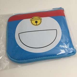 叮噹 tote bag