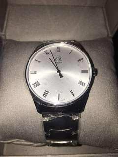 🚚 Brand New Calvin Klein Watch