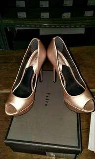 Pedro Heels Gold Original
